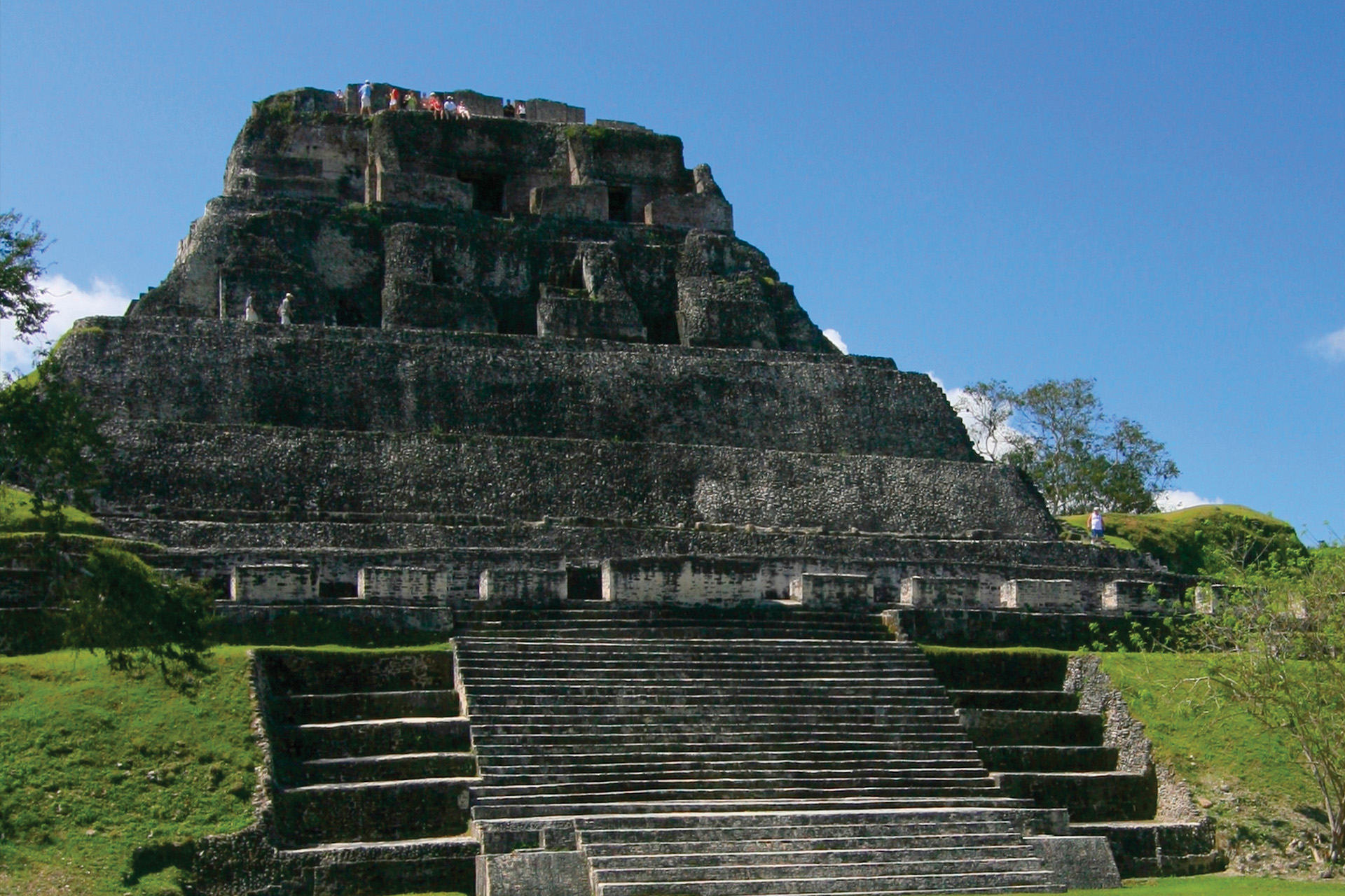Belize Archaeology