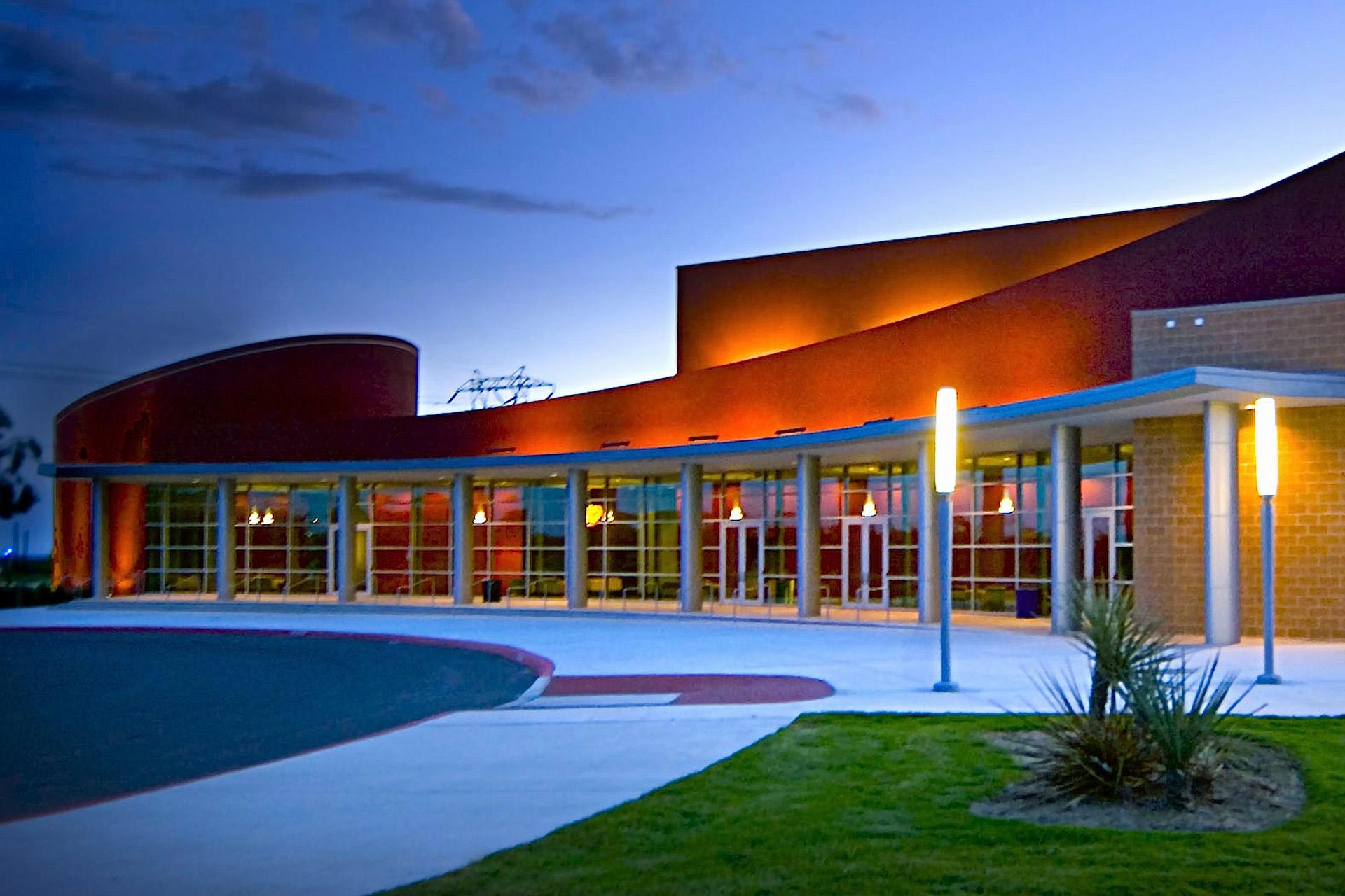 Lopez Salas Architects