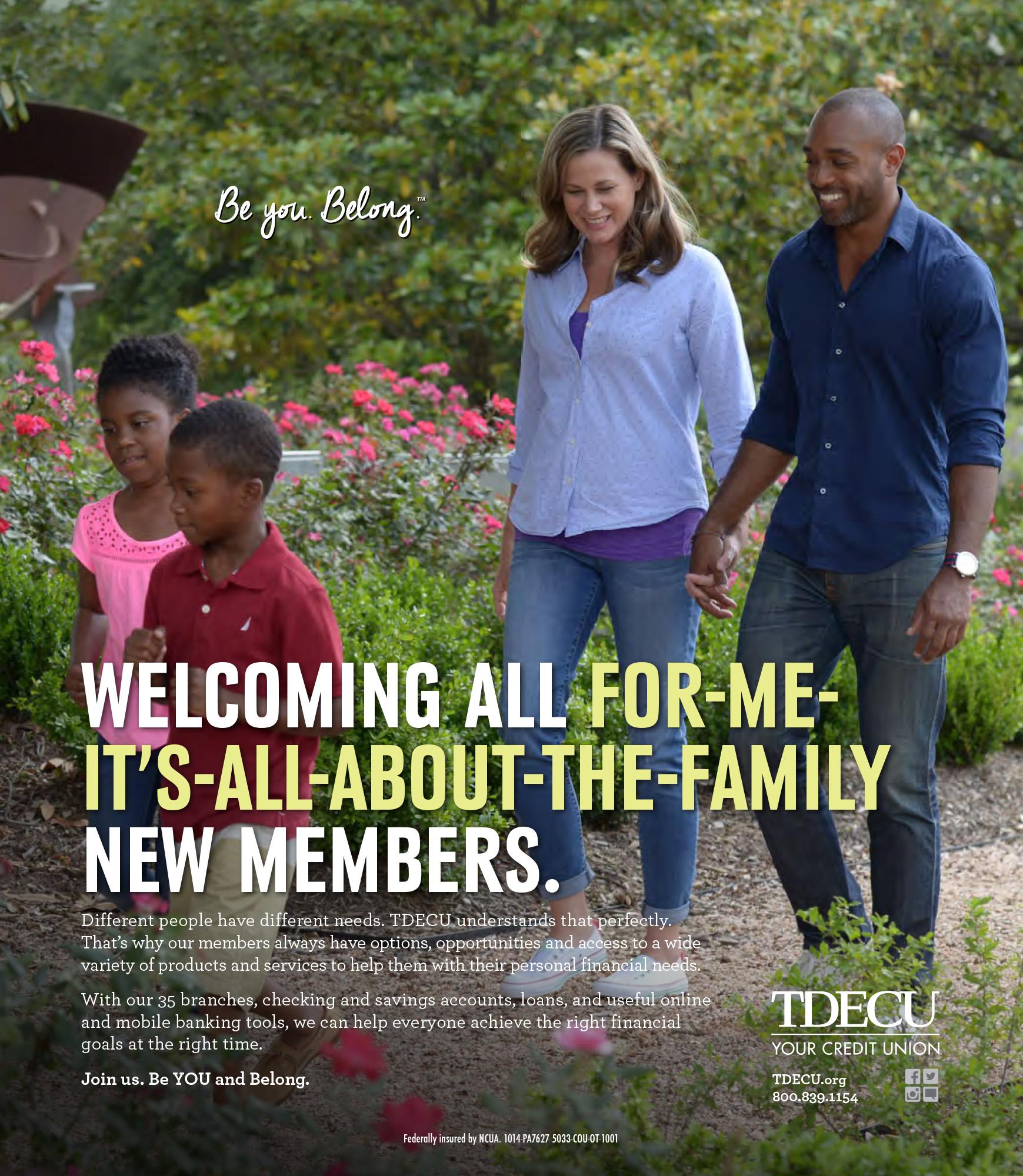 Family Ad